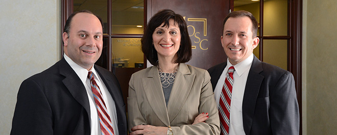 Personal injury lawyers serving the Capital Region of Upstate NY