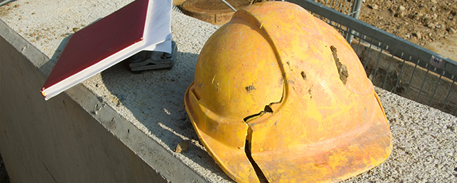 Construction Accidents - Maynard Personal Injury Law