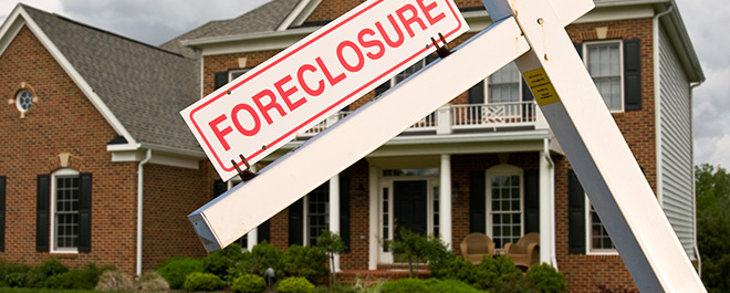Wrongful Bank Foreclosures and Illegal Trash-Outs